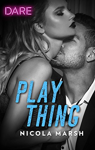 Hot Sydney Nights, book 3 - She's been playing it safe…But now it's time for a new game plan!Prim and proper Charlotte Baxter lets her naughty side run wild when she meets a hot stranger one night. She's riding on a high—until she discovers the mystery man is also her demanding new boss!With her career her top priority, an affair with Alex Bronson is forbidden…so why is she ready to risk it all for another scorching encounter?AMAZON iBOOKS BARNES & NOBLE KOBO GOOGLE
