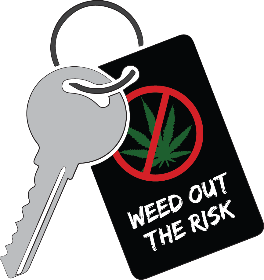 Weed Out The Risk