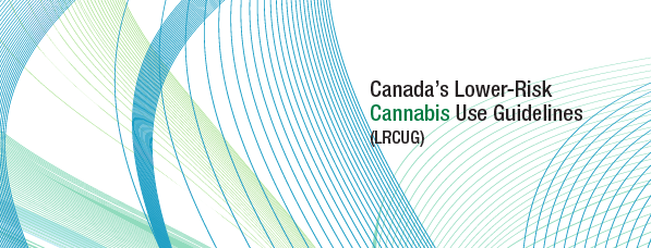 Lower Risk Cannabis Use Guidelines - These guides provide info on lowering risks for those who choose to use Cannabis - Developed by the Centre for Addiction and Mental Health |  Download Brochure ↓ | Download Postcard ↓ | Download Youth Brochure ↓