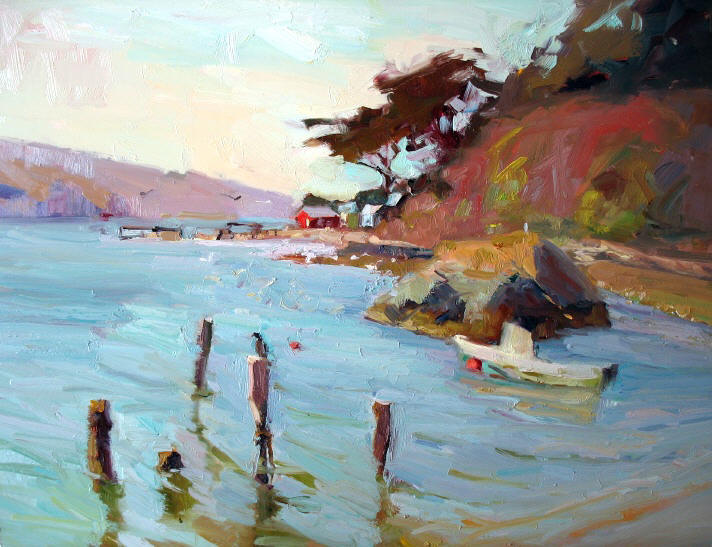 Oyster Point  (Sold)