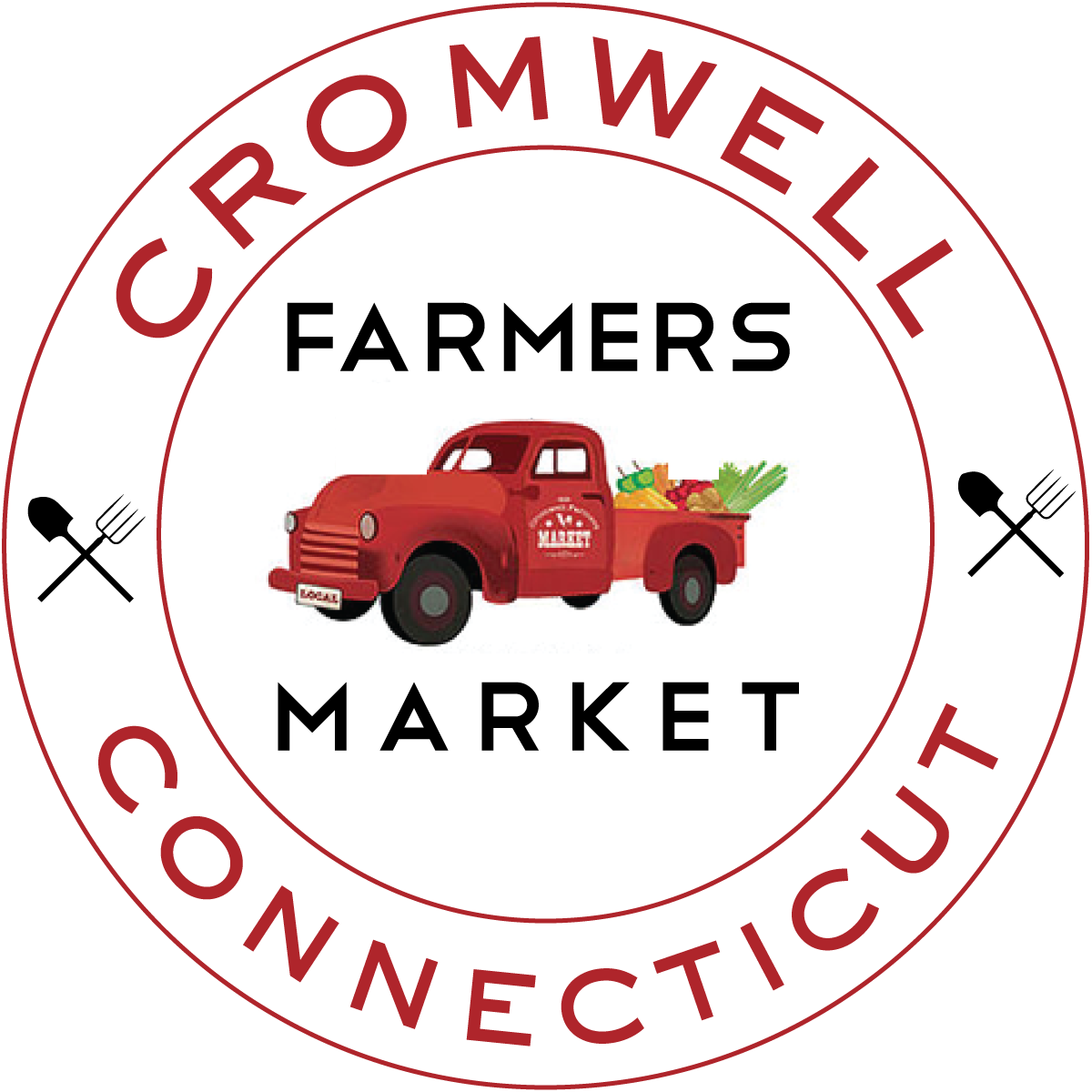 2021 Cromwell Friday Farmers Market