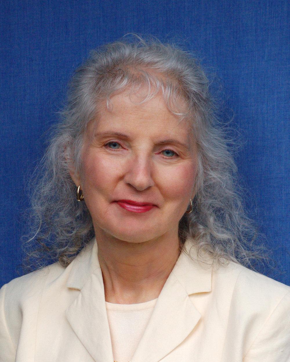 Dr. Nancy Sack