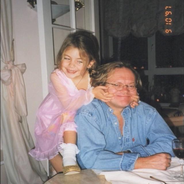 Mon Papa, mon amour