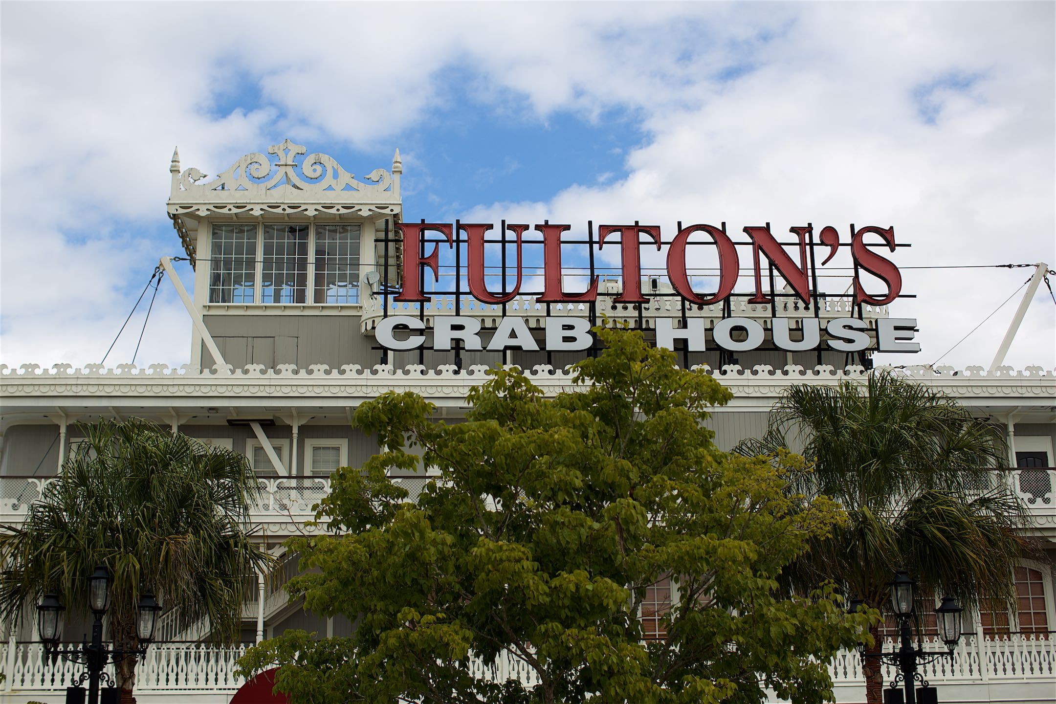 Disney Downtown Fultons Crabhouse 4