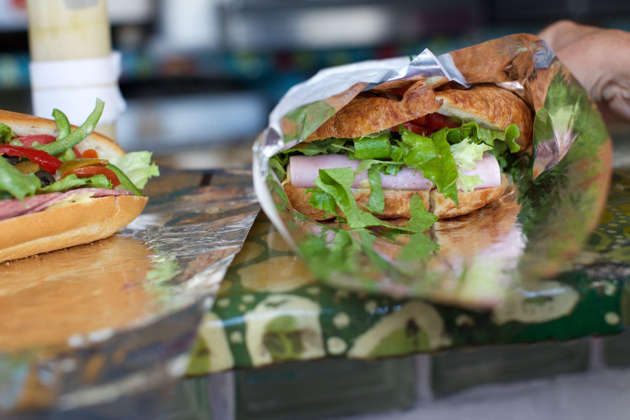 La Sandwicherie 008