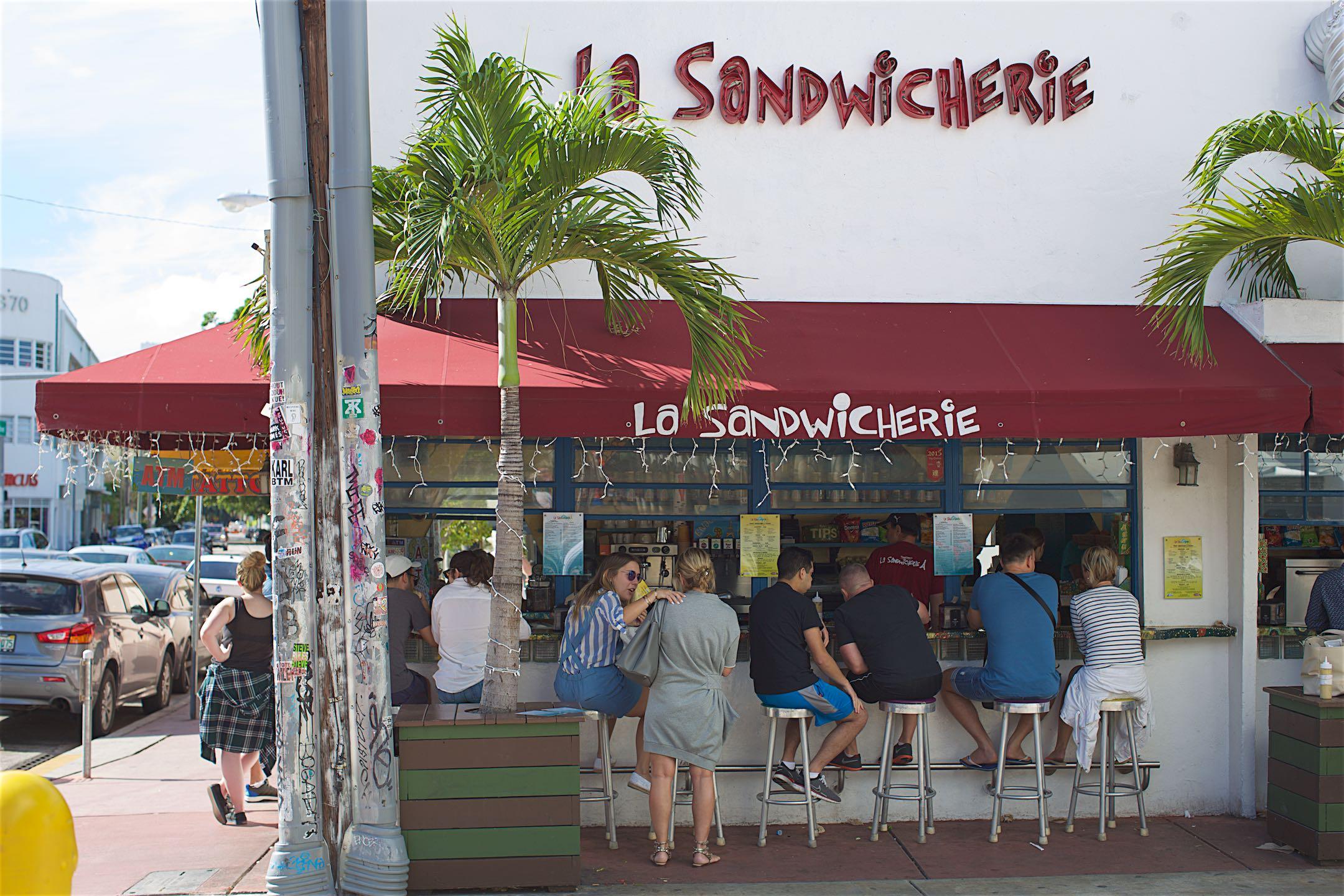 La Sandwicherie 011