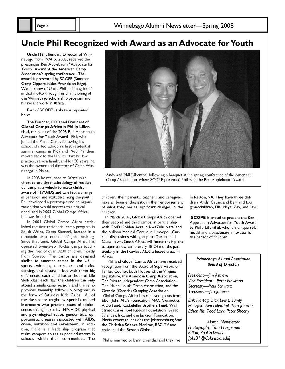 2008 Spring Newsletter 2.jpg
