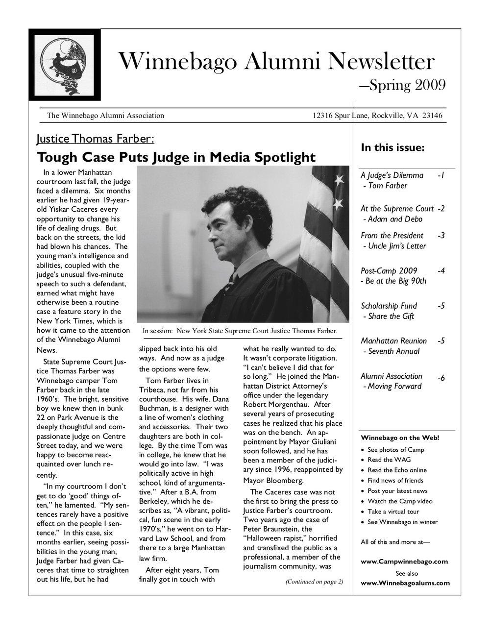 2009 Spring Newsletter.jpg