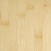 The Natural Color of Bamboo in Flat Grain