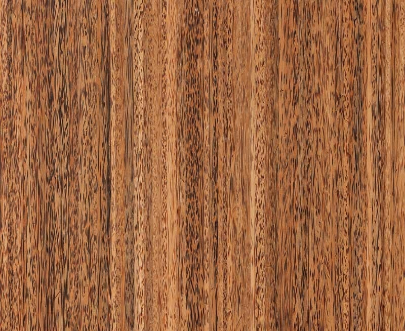 Coco Linear Palm Plywood