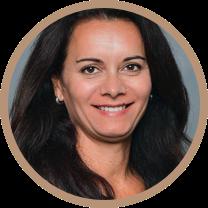 Clarissa Desjardins   Founder and CEO,  Clementia Pharma