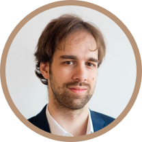 Mathieu Perreault   Engineering Manager,  Google