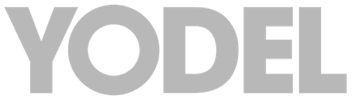 Yodel deliveries logo