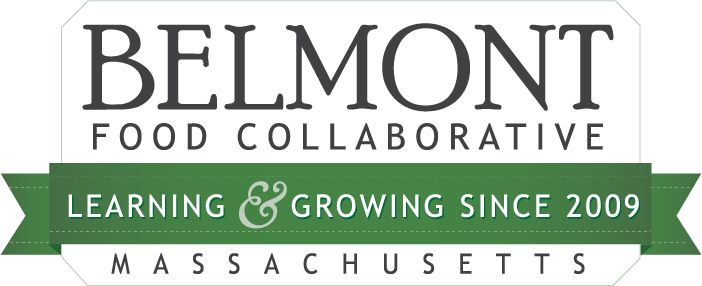 Belmont Food Collaborative