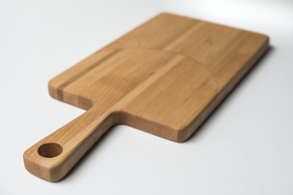 Cradle Board