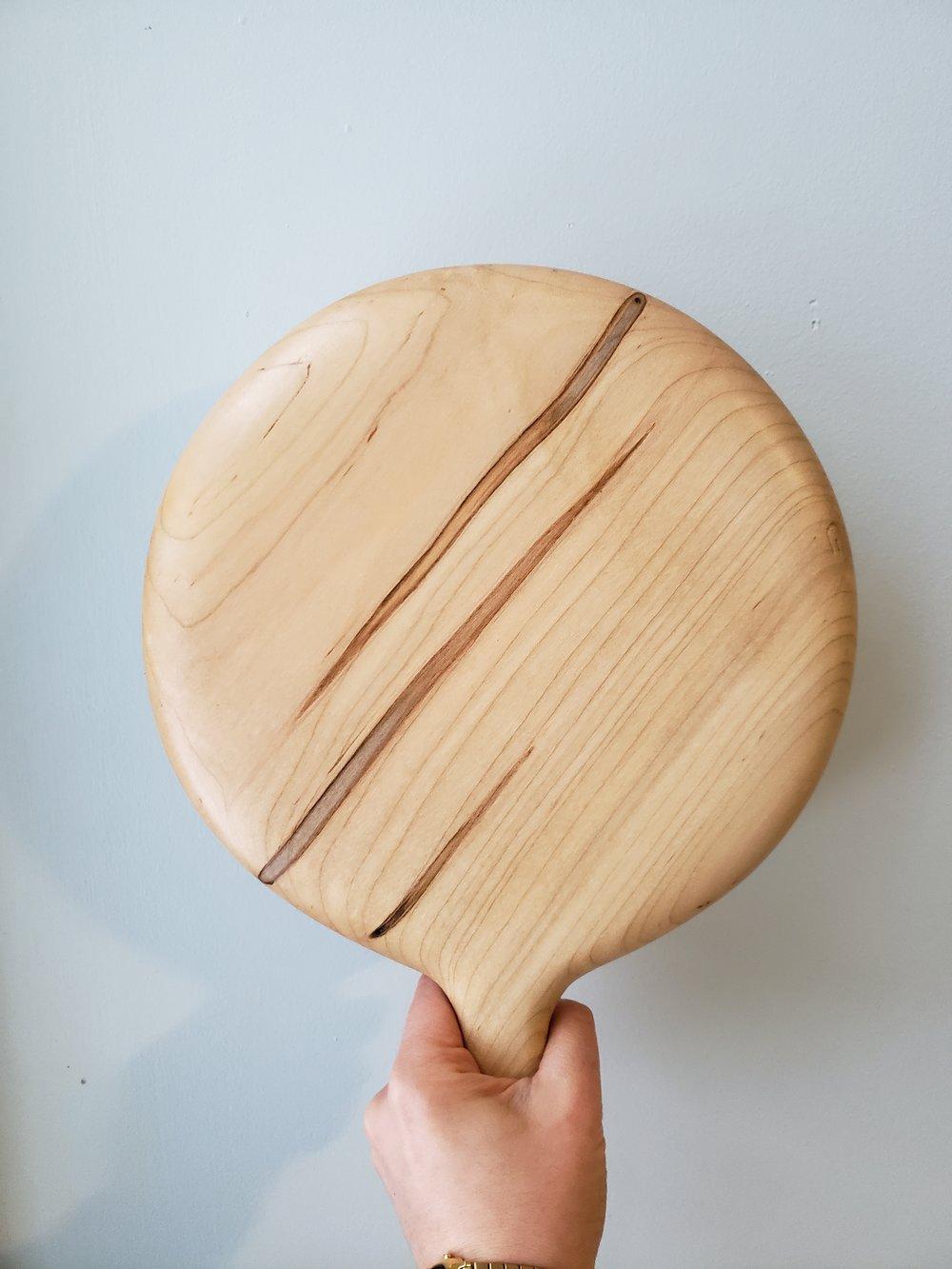 Ambrosia Maple Board