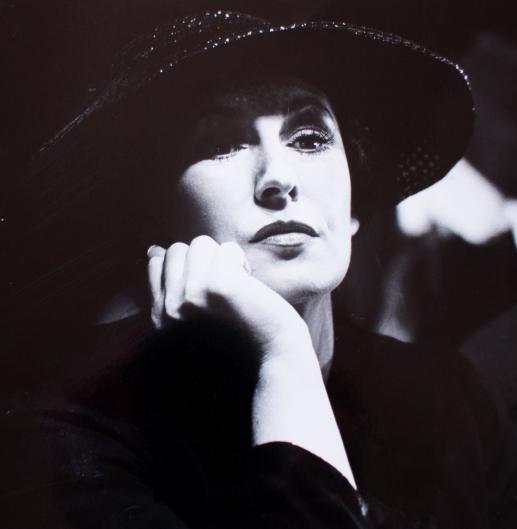 Eva's mother – Evita!