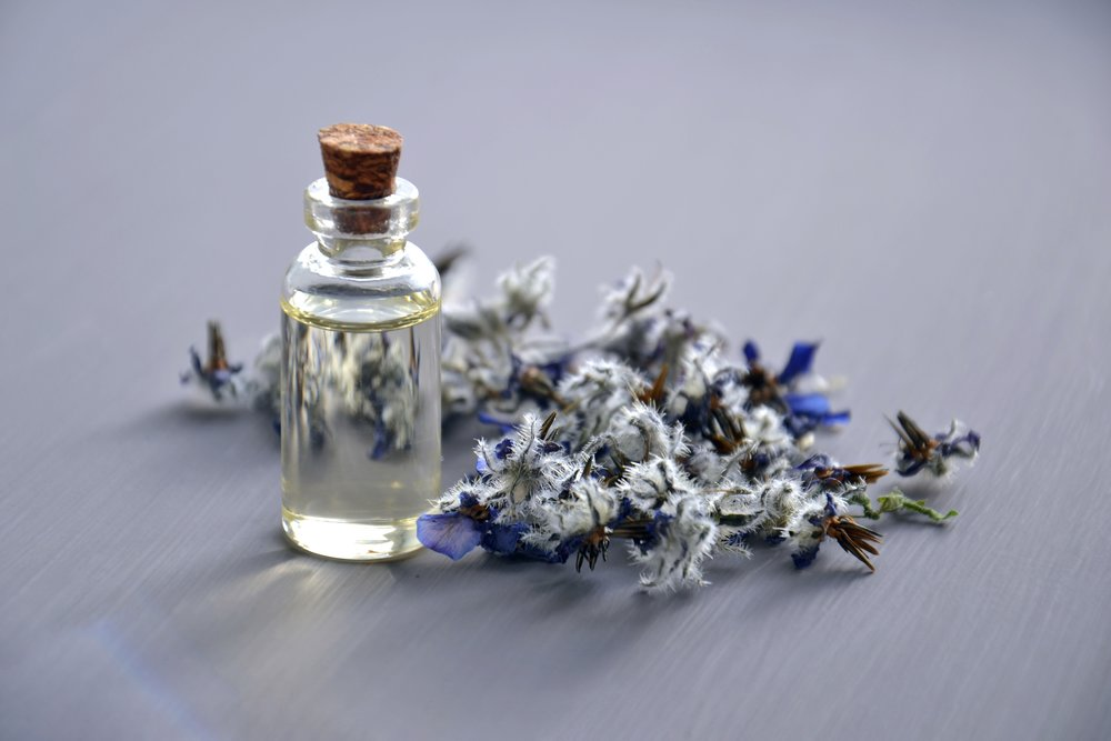 Aromatherapy Products -