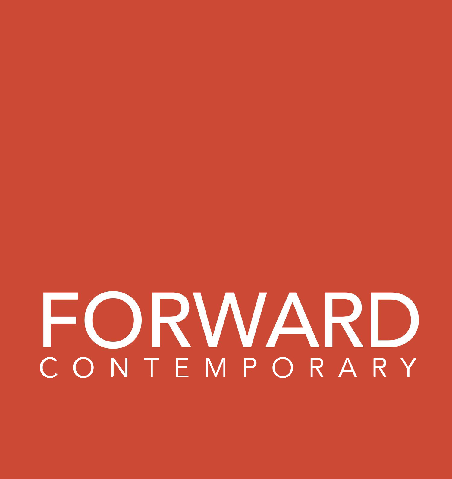 FORWARD CONTEMPORARY