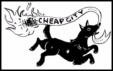Cheap City