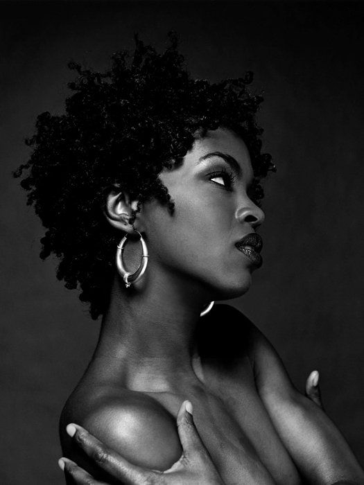 LAURYN HILL -