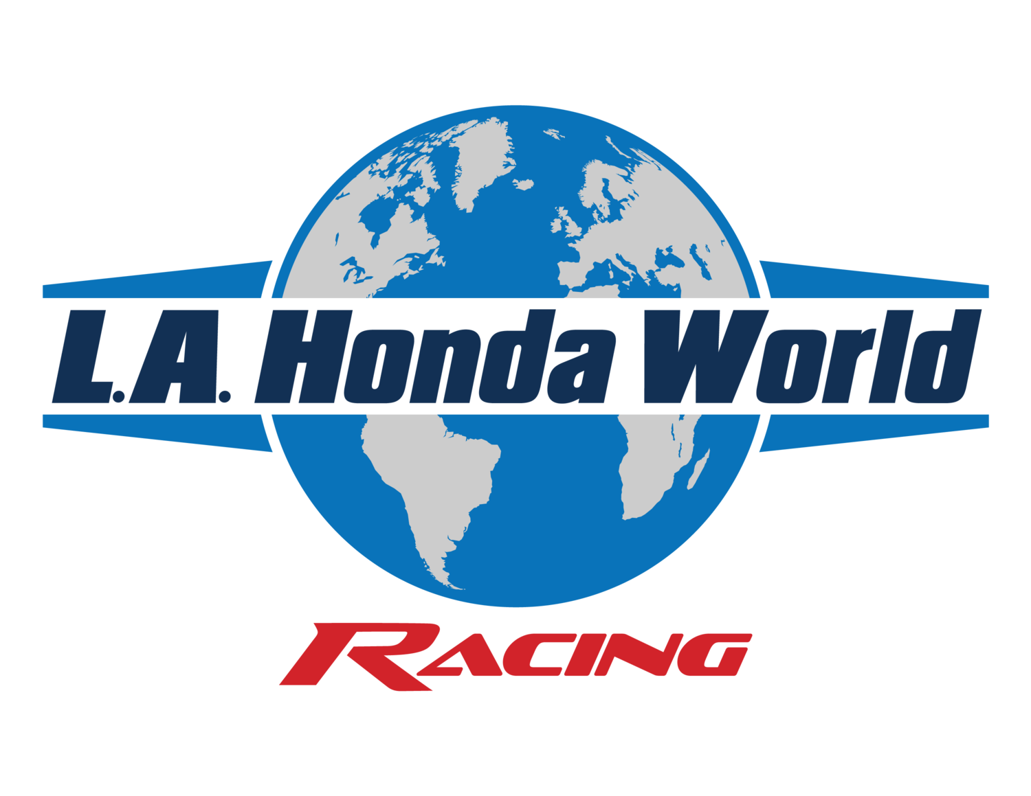 L.A. Honda World Racing