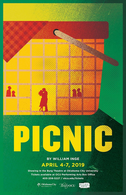 Click to buy tickets to  Picnic .