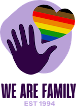 LGBT Glossary A-Z — We Are Family