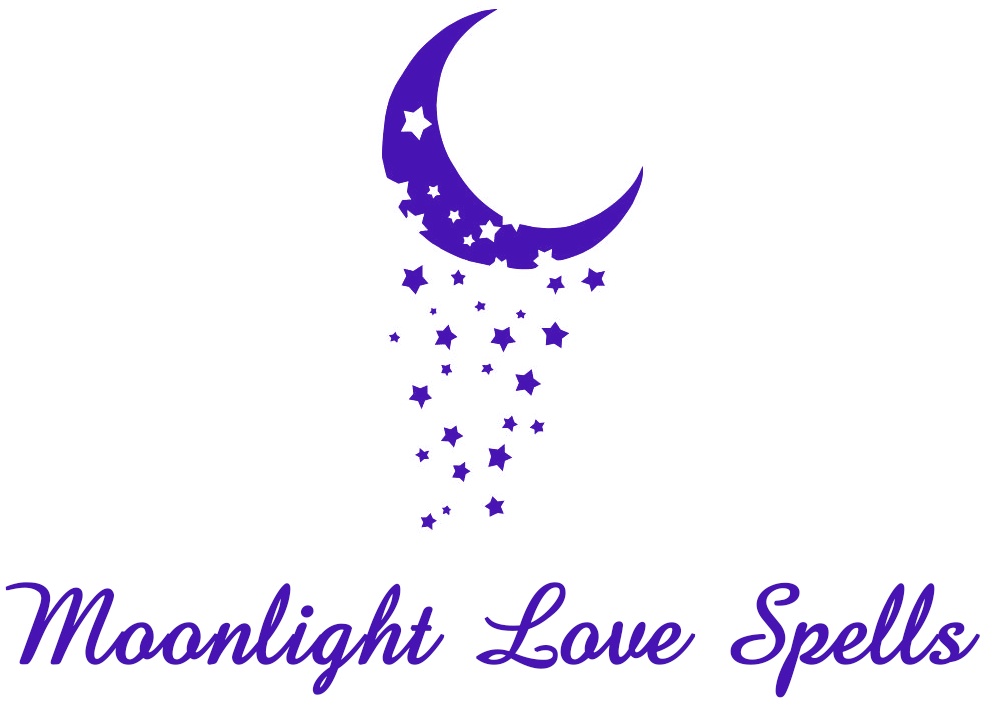 Moonlight Love Spells - Love Spells by Amber