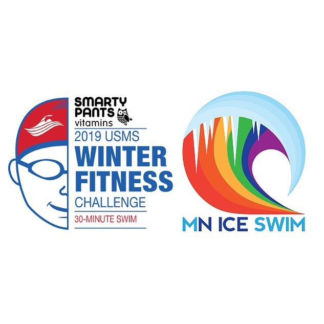 We're hosting the USMS Winter Fitness Challenge on February 24th at Phillips Aquatics Center at 11:00am! Come join us for this fun challenge and our KICK-OFF event for MNIce! Register now at USMS.org! See you in the pool! @mastersswimming #usmsfitnessseries #winterchallenge #mastersswimming #gayswimteam #lgbtq #swimteam #kickoff #launchparty #registernow