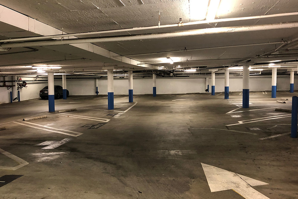 Free parking - We provide free parking for all of our patients with 3 levels of parking (2 levels underground)
