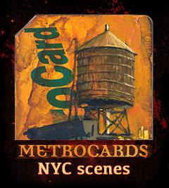 metrocards