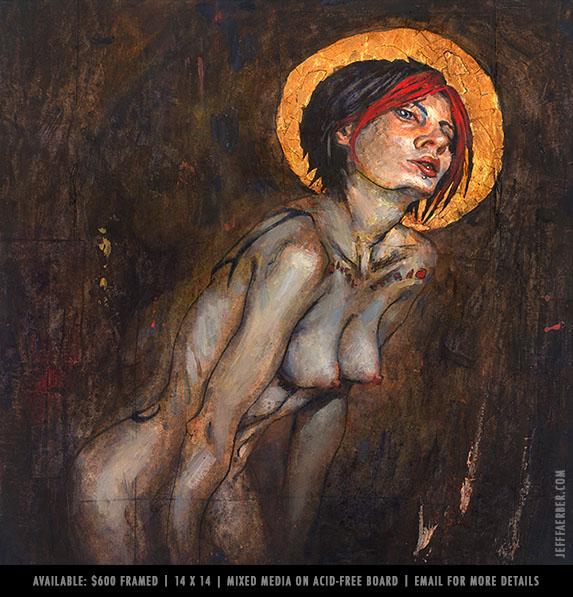 Saint Pixie Pearl
