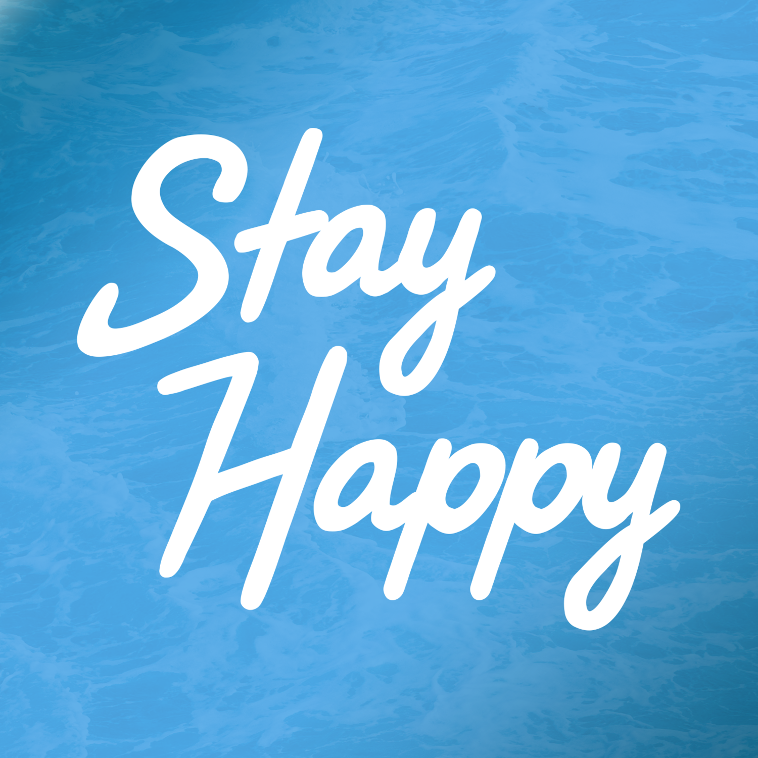 NETWORK — Stay Happy