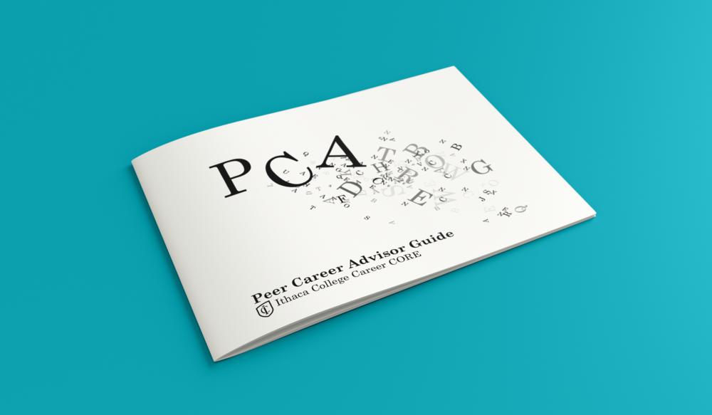 PCA Career guide