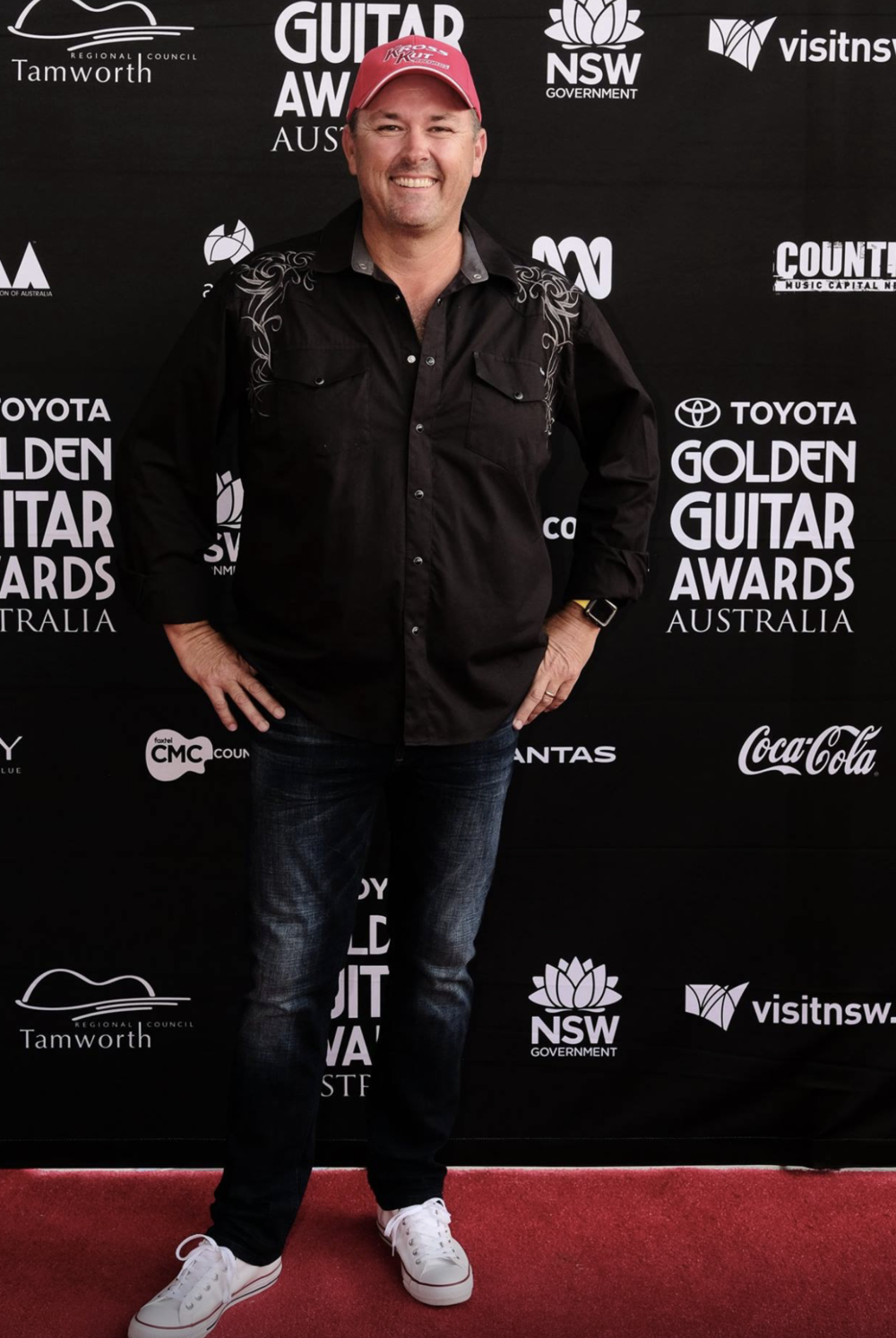 2019 Golden Guitar Awards Australia