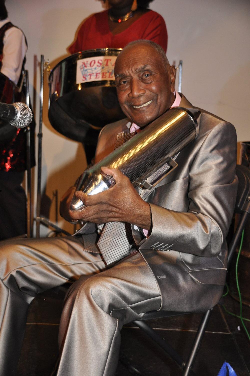 Cyril 'Dougla' Khamai