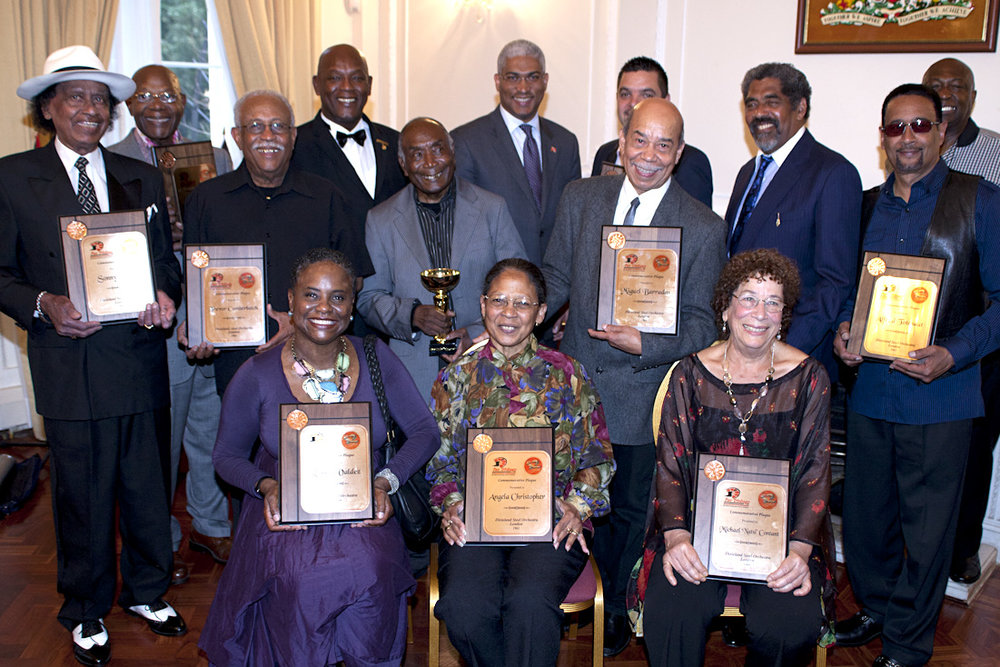 T&T High Commission London Awards