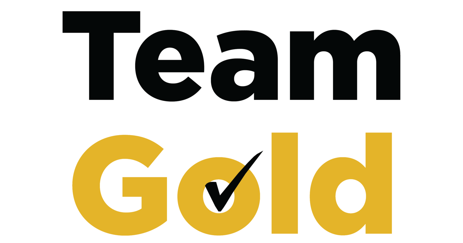 Vote Team Gold