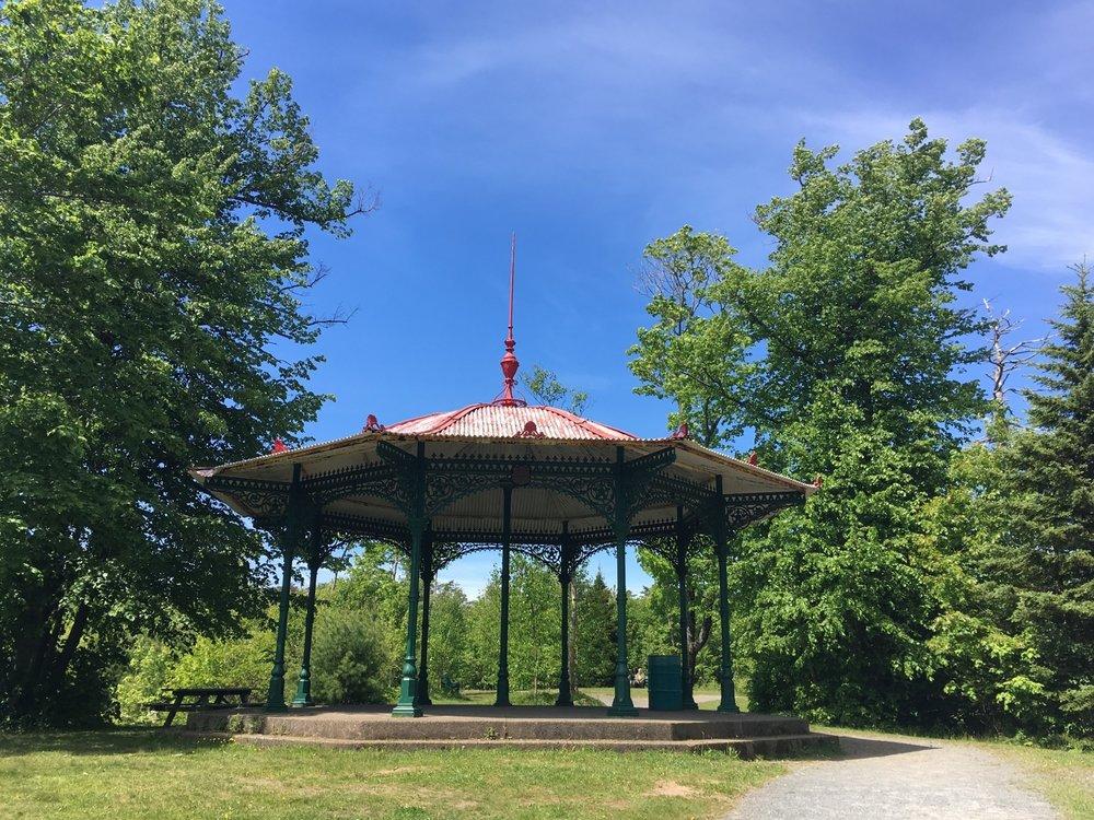 ポイントプレザント公園