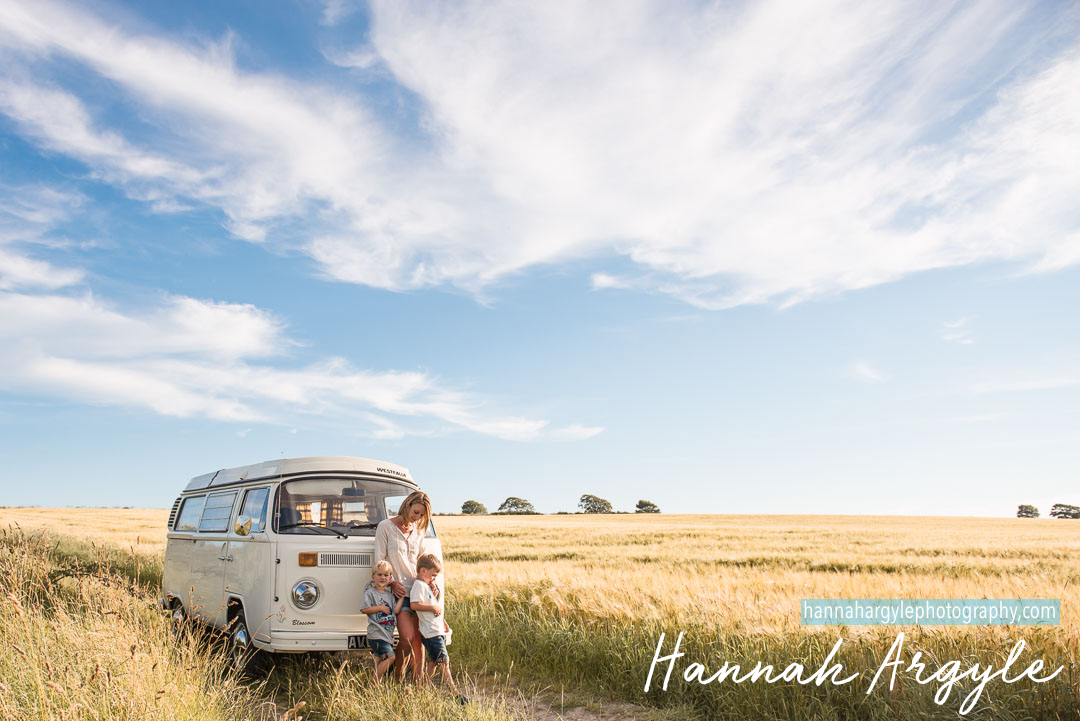Family Lifestyle Blogs Hannah Argyle