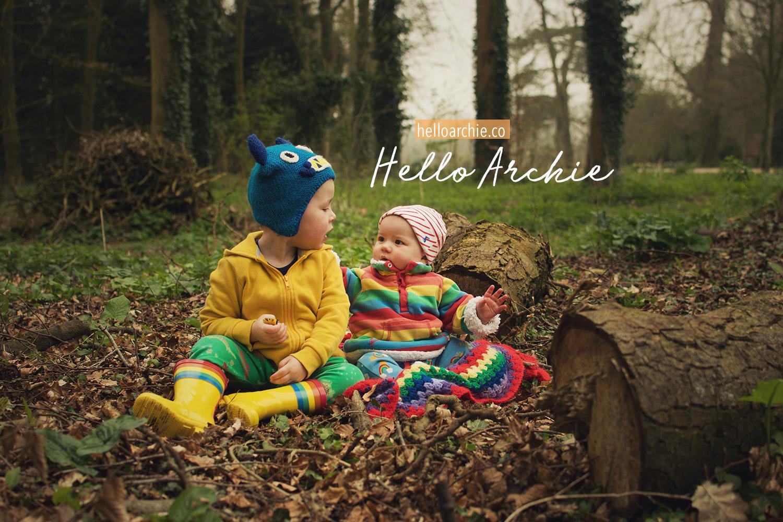 Family Lifestyle Blogs Hello Archie