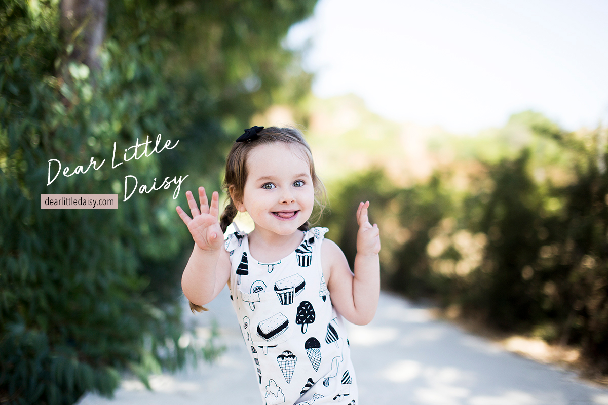 Family Lifestyle Blogs Dear Little Daisy