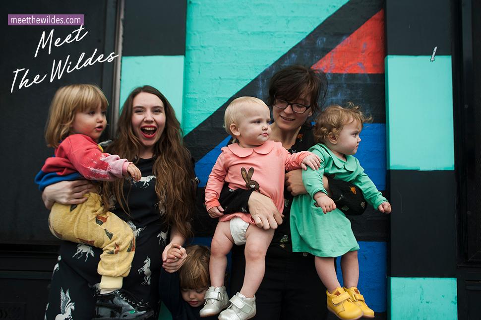 Family Lifestyle Blogs Meet The Wildes