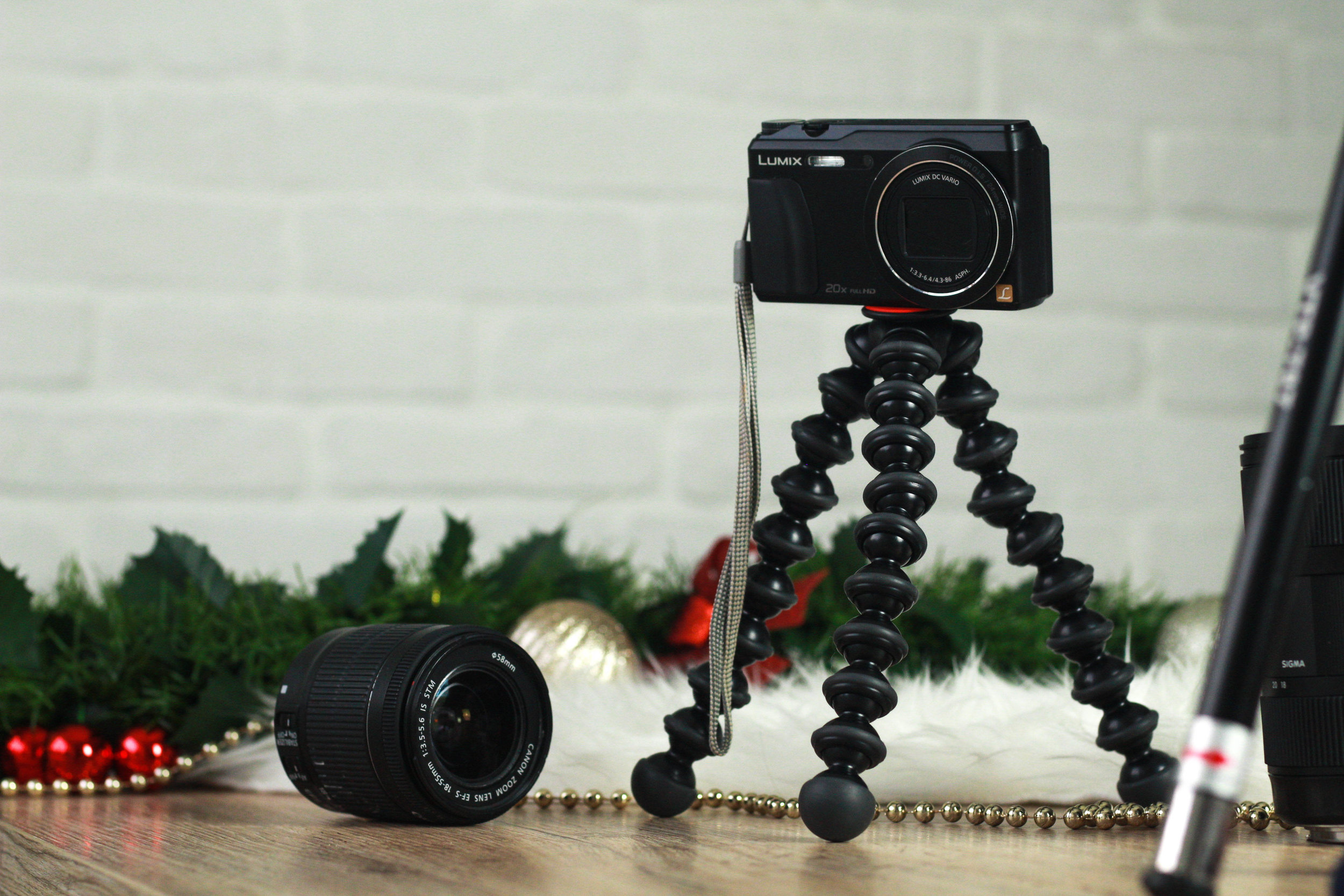 Gift Guide Photography Lovers