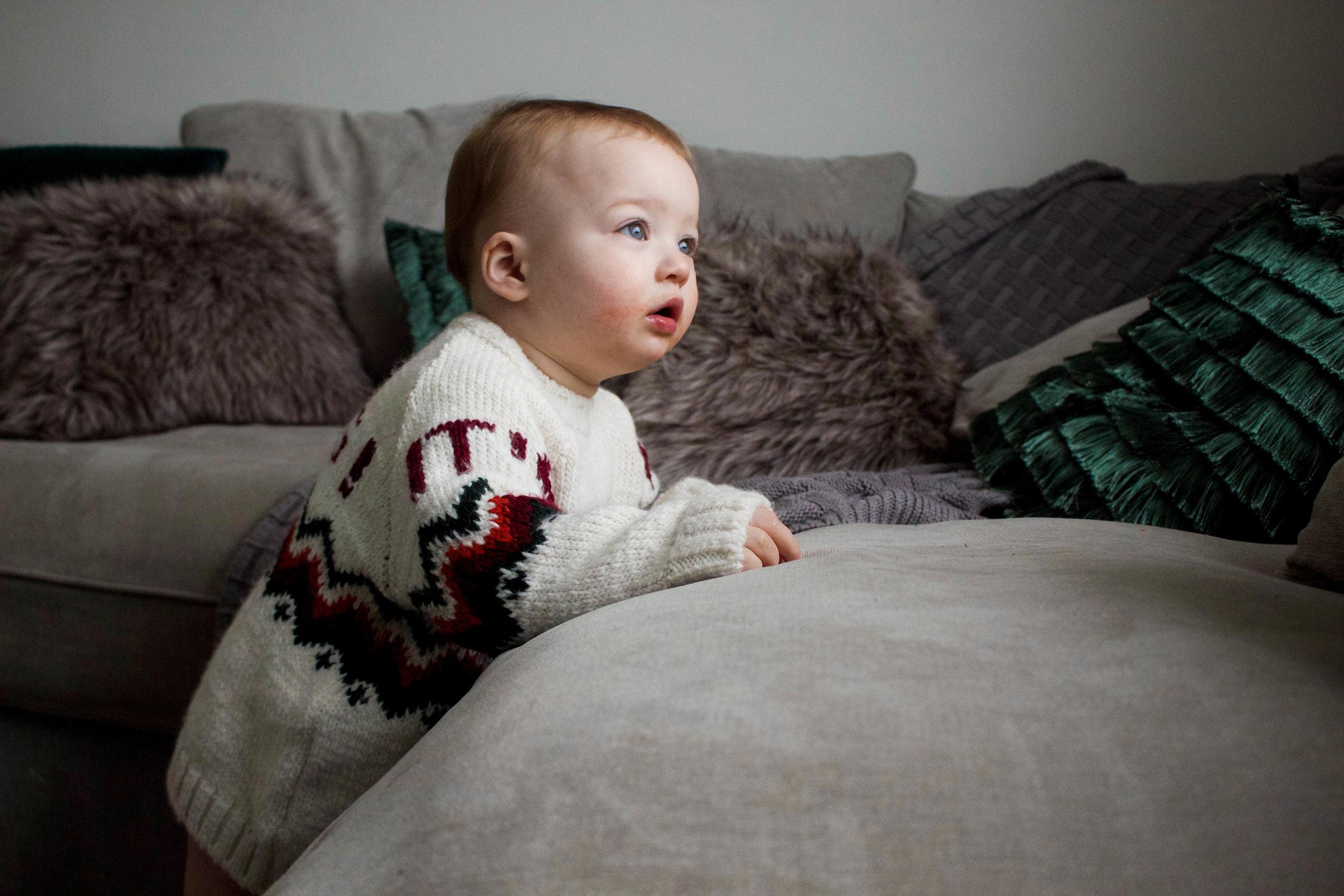 mum guilt nursery debate return to work
