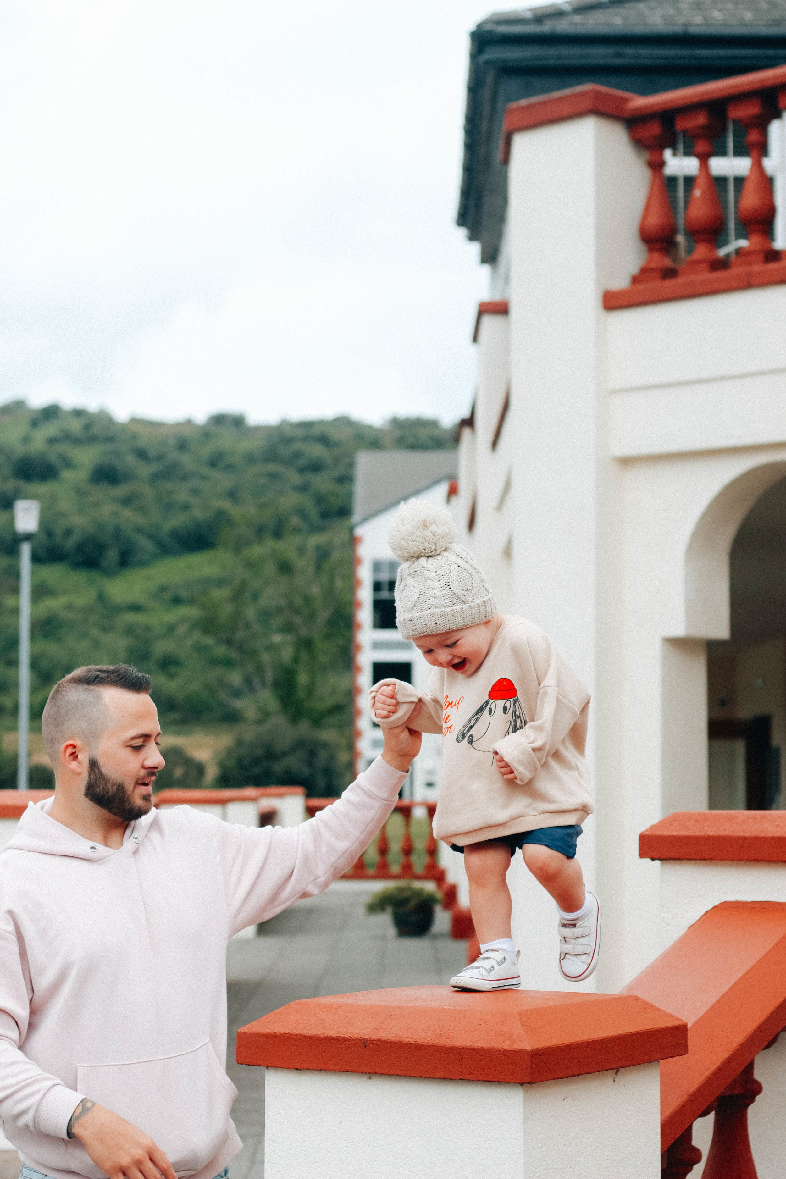 auchrannie resort and spa blogger review life with boys