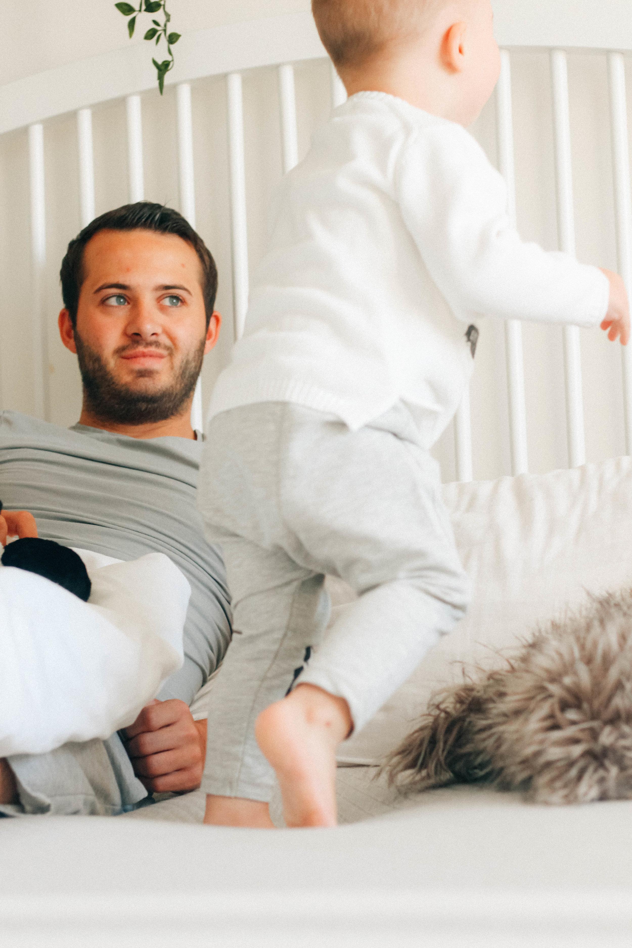 improve your sleep with a leesa mattress