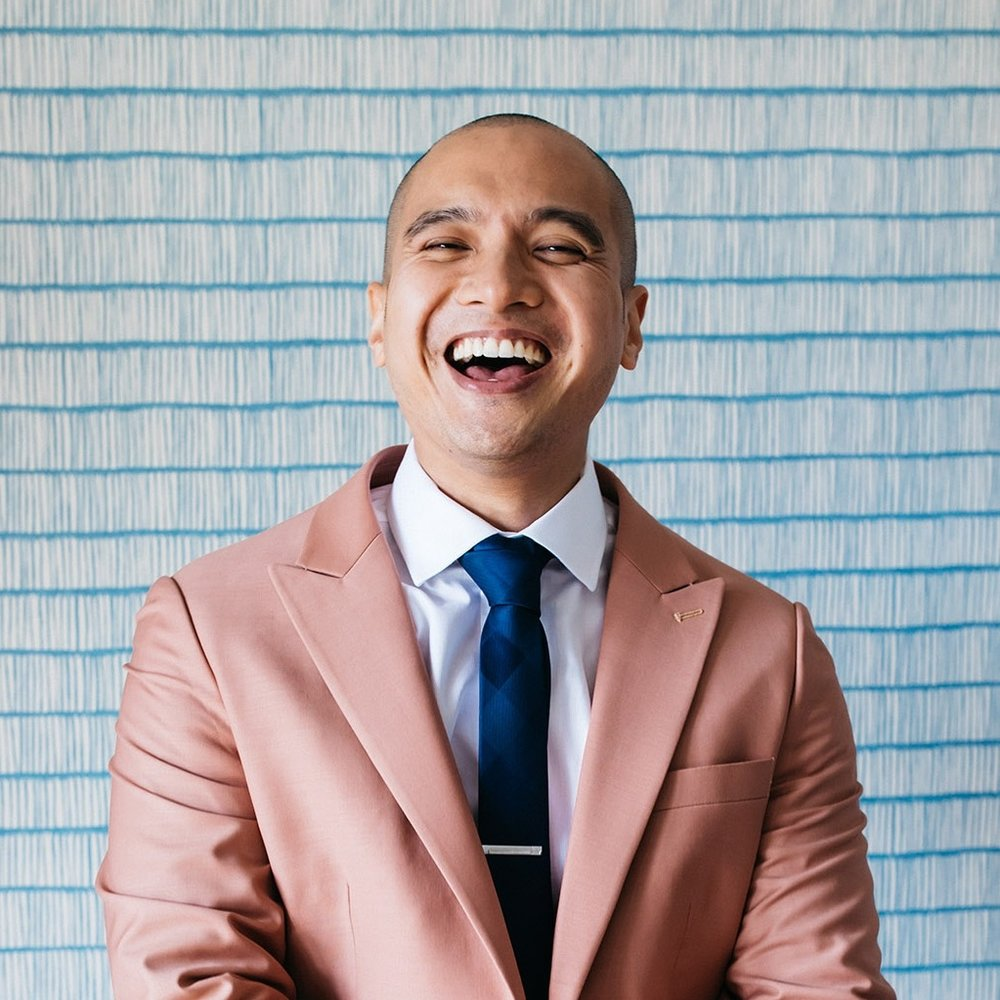 Ram Castillo, Founder of Unrushed Experiences
