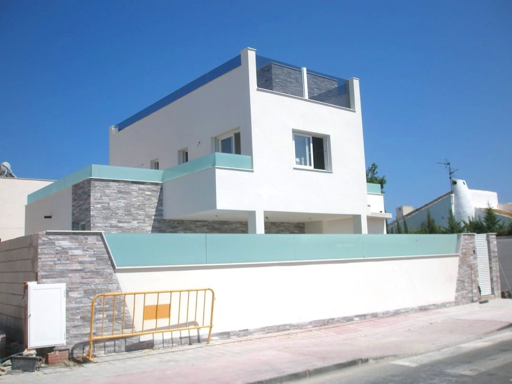 MIL PALMERAS LARGE VILLA WITH SEA VIEWS -
